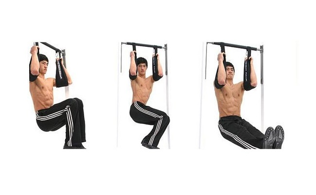 Make Use Of The Pull-Up Aids