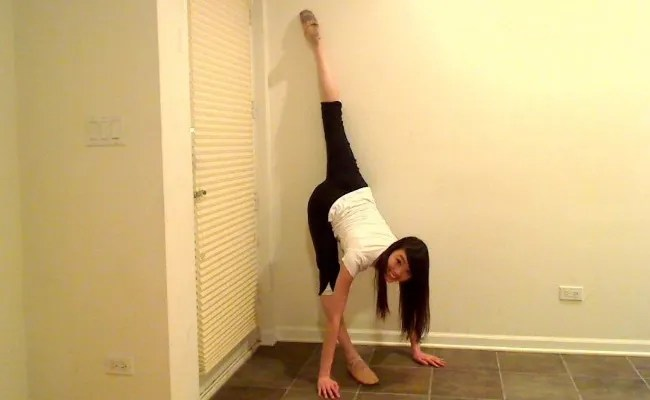 Splits By Using A Wall
