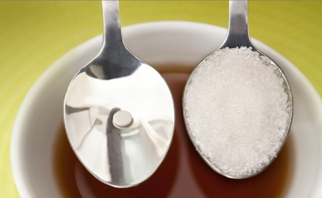 Stay Away From Artificial Sweeteners