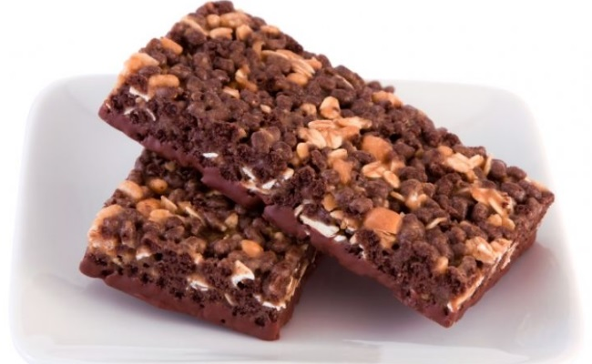 High Protein Bars And shakes