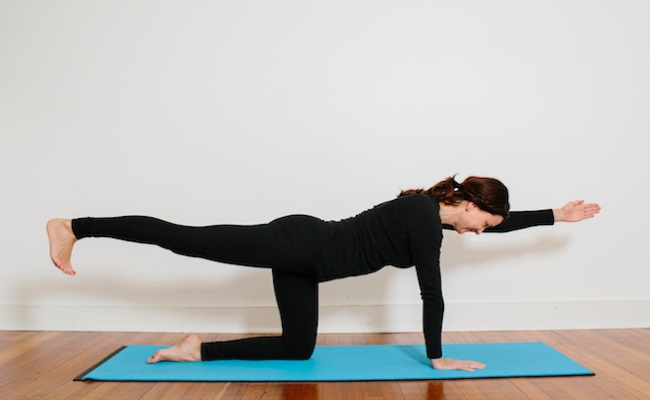 Helps To Maintain The Coordination And Balance