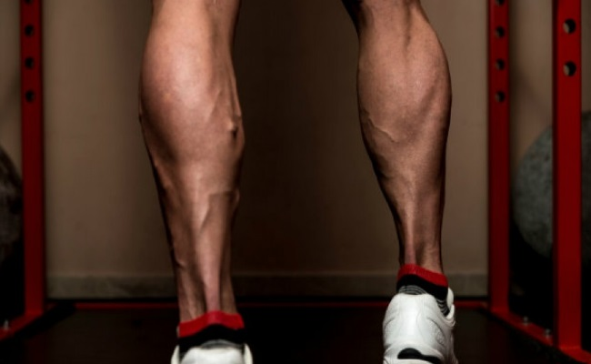 Stretches For Large Calf Muscles
