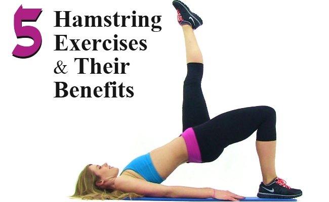 Hamstring Exercises And Their Benefits