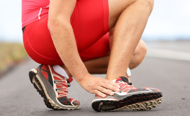 Prevent Tendon Injuries