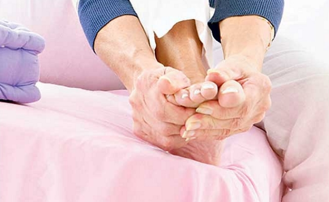 No More Cold Hands And Feet