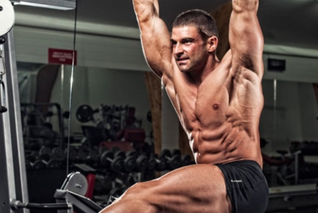 Provide Strength For Six Pack Abs