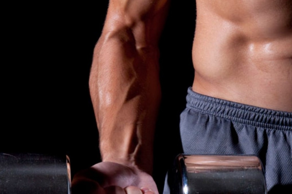 5 Workouts To Improve Forearm Muscle Growth And Strength