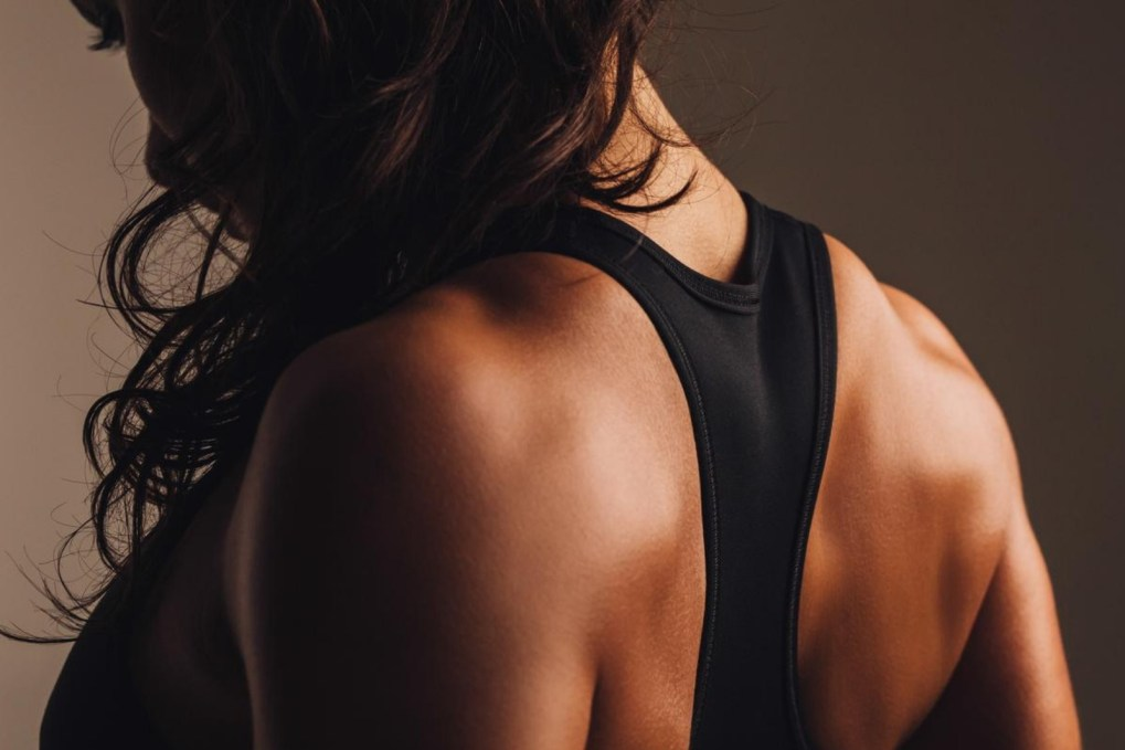 6 Upper Back Exercises For Strong And Healthy Back Muscles ...