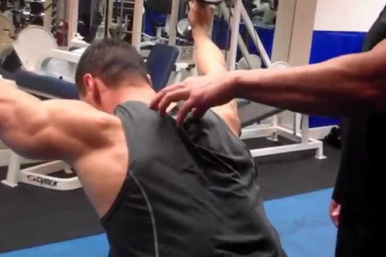 5 Exercises For Lower Trapezius Strengthening And Endurance