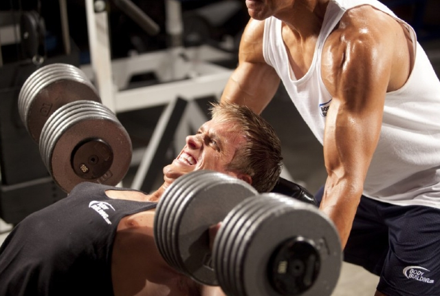 Include Compound Lifts