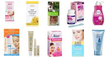 Top 10 Best Hair Removal Creams For Women