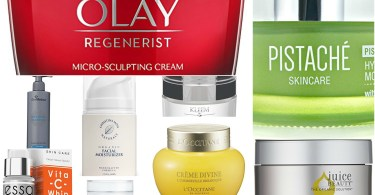 Top 10 Best Face Moisturizer