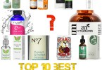 Top 10 best face serum