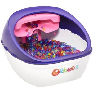3.  Orbeez Ultimate Soothing Spa