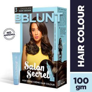 BBLUNT Salon Secret Creame Hair Colour