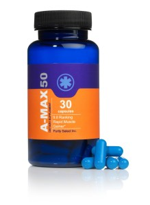 Anapolan MAX 50 Review
