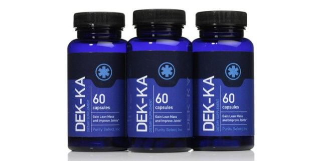 Best Quality HGH Supplement