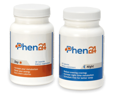 Phen24 weight loss