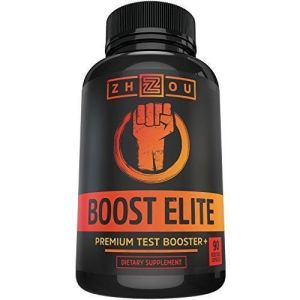 Boost Test Elite Booster