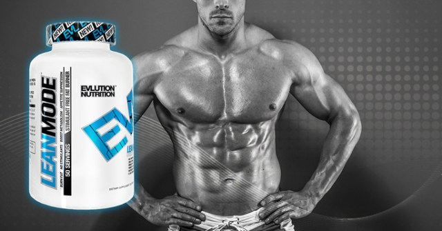 Evlution Nutrition Lean Mode Stimulant-Free Weight Loss Support