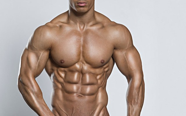 Muscle Building Steroid