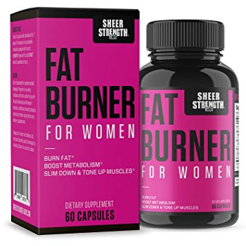 Sheer Fat Burners For Women 2.0