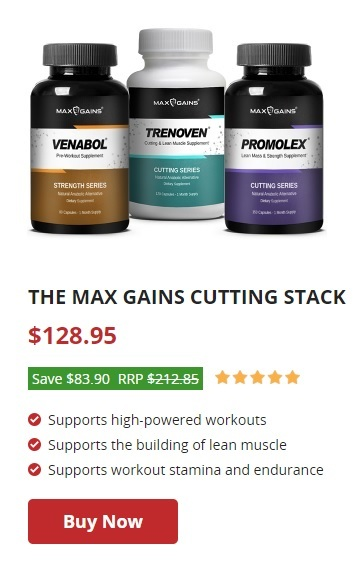 ax Gains Cutting Stack