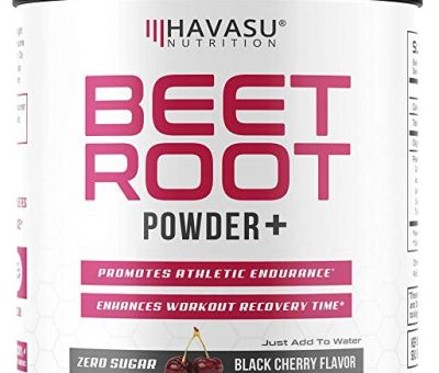 What Do Super Beets Do For Your Body?