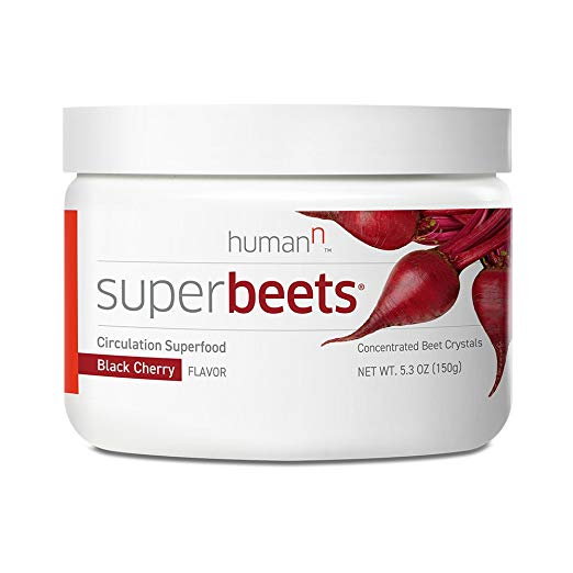 What Are The Benefits Of SuperBeets?