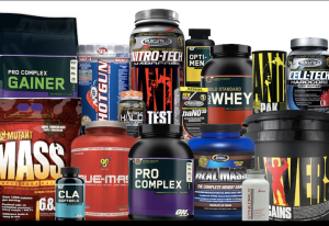 Sports Supplements and Their Benefits To Athletes