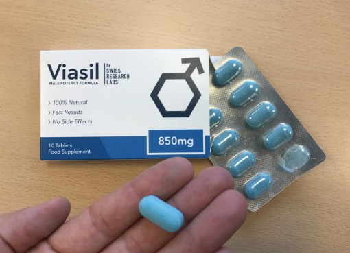 Viasil – 100% Natural Male Performance Enhancer – Does It Work?