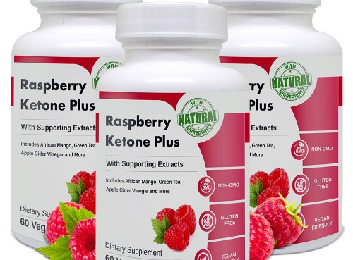Health Benefits Of Raspberry Ketones