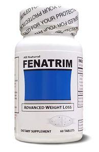 fenomed for diet pill