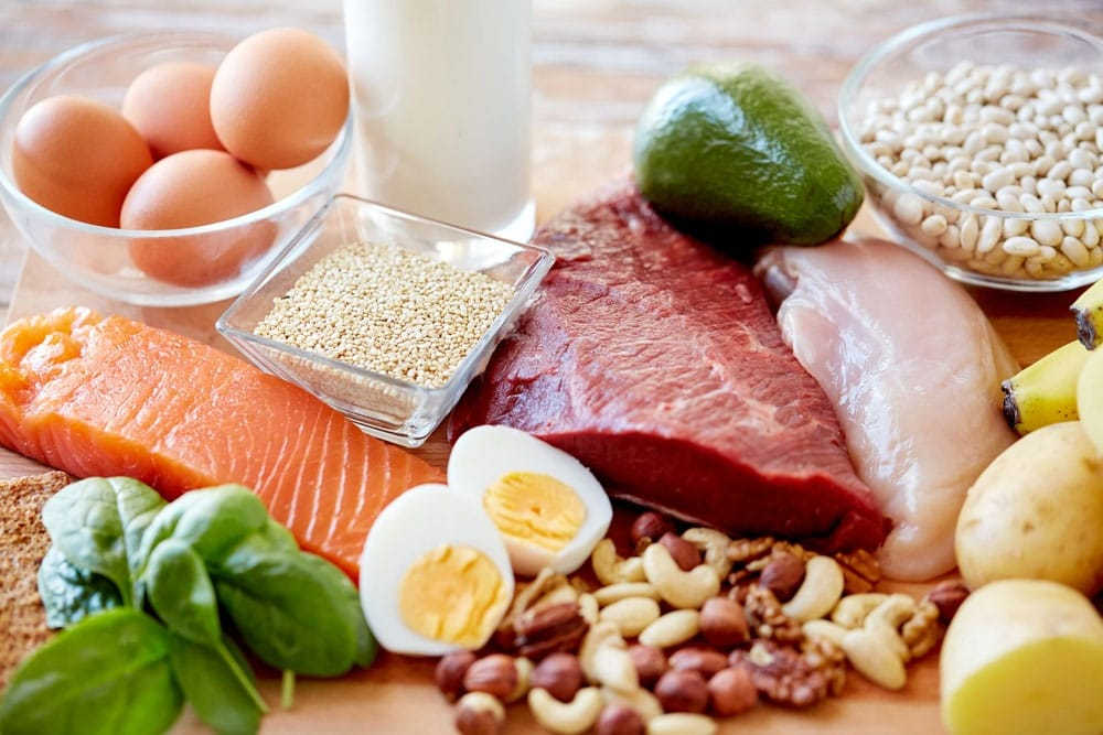 How Important Is Nutrition For Building Muscle?