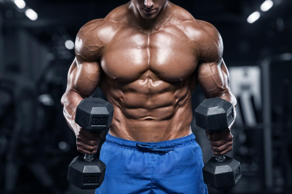 Somatropinne HGH Vs HGH-X2 - All-Natural Muscle Building Supplement