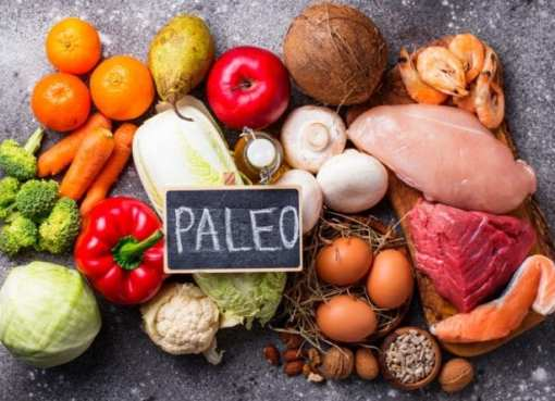 Paleo Diet And Its Effect On Bodybuilding