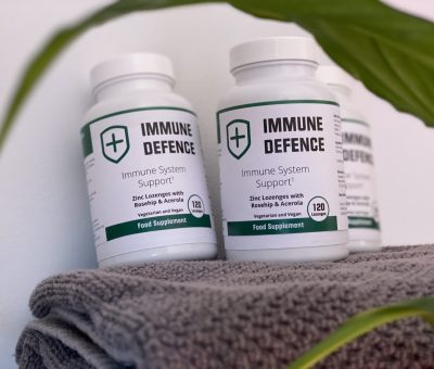 Best Vitamins For Immune System – Ingredients And Review