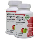 Vitapost Apple Cider Vinegar Pure