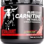 Top 3 L-Carnitine Supplements