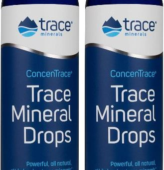 Benefits of Trace Minerals – Which Is The Best Mineral To Take?