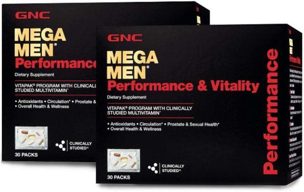 Top 3 Multivitamins for Men - Health Benefits