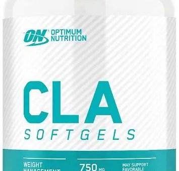 Top 3 CLA Supplements