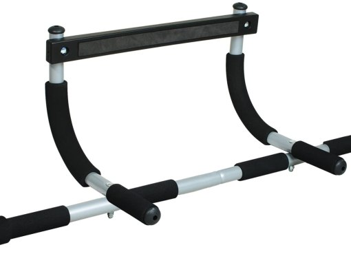 Iron Gym Total Upper Body Workout Bar - Review