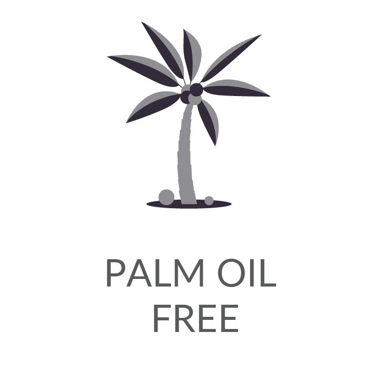 palm oil freepalm oil free