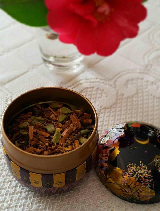Masala Chai Tea blend