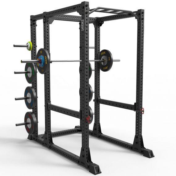 atx power rack 820 inkl extension
