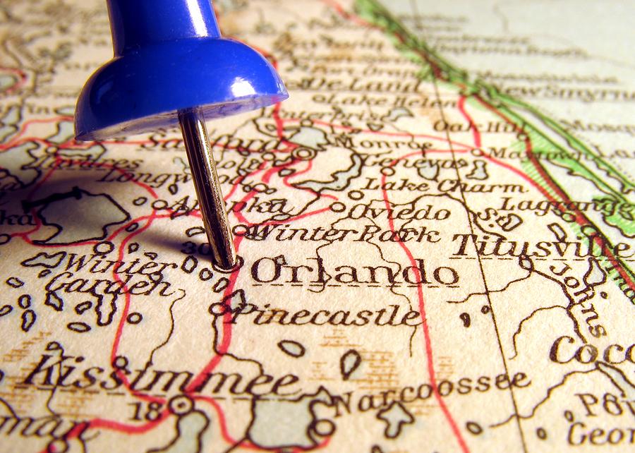 Bodyguard Services Orlando Florida