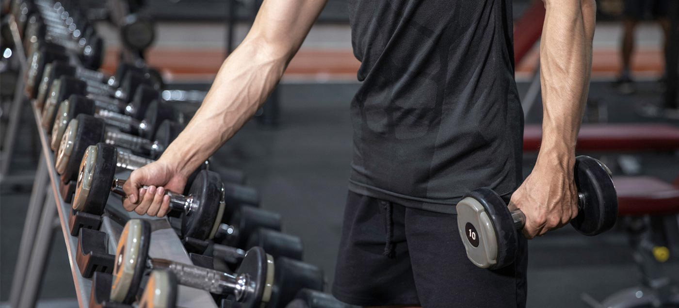 6 Reasons Why Everyone Should Lift Weights