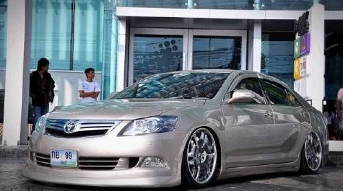 Shop For Toyota Avalon Body Kits And Car Parts On