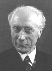 F. Matthias Alexander
